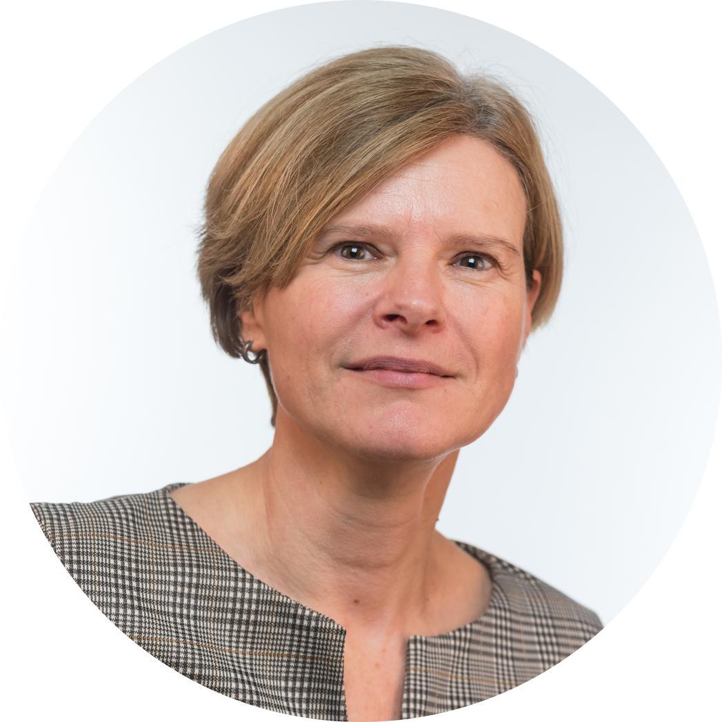 Astrid van Os