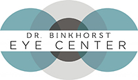 dr. Binkhorst Eye Center